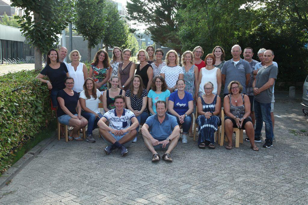 Wie zijn wij - Tweemaster Leiden