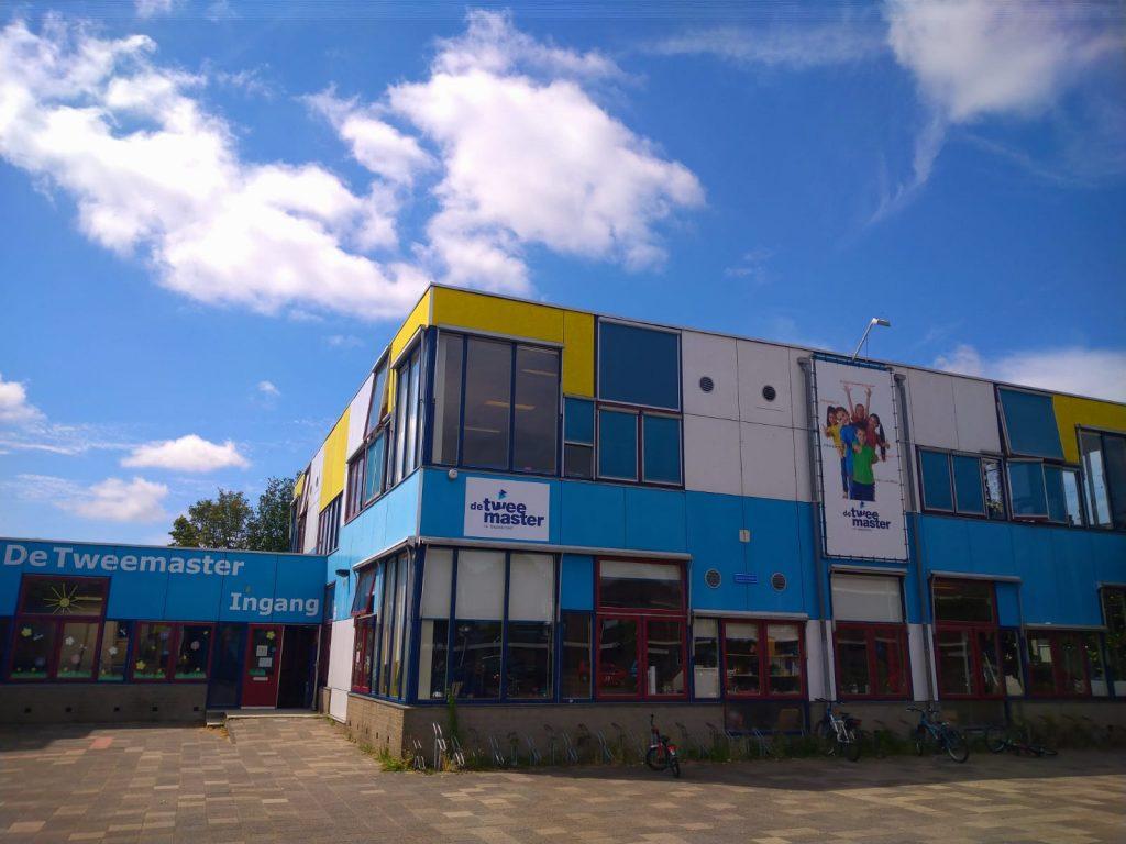 Onze school - Tweemaster Leiden
